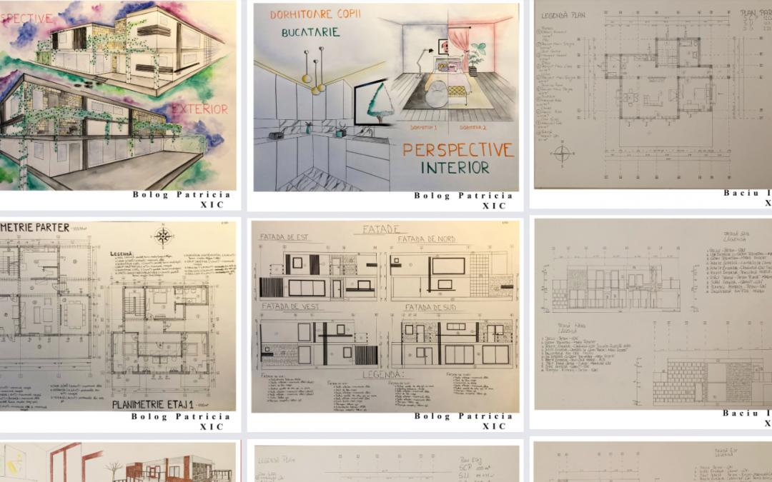 Arhitectură și Design