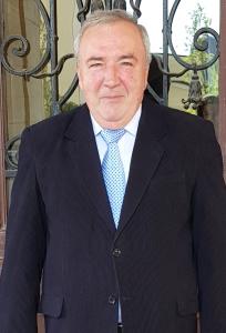 Prof. MIESCU SORIN